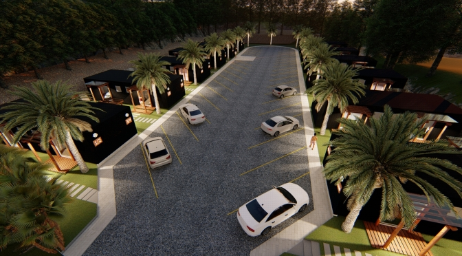 Magic City anuncia novo conceito de hospedagem