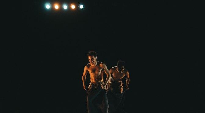 Companhia Negra de Teatro estreia Chão de Pequenos no Sesc Pinheiros